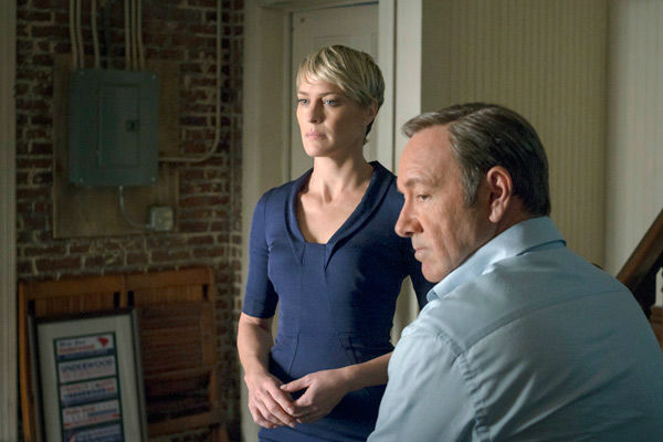 "<div class=""meta image-caption""><div class=""origin-logo origin-image ""><span></span></div><span class=""caption-text"">Kevin Spacey and Robin Wright appear in a scene from season 2 of Netflix's 'House of Cards.' (Nathaniel Bell for Netflix)</span></div>"