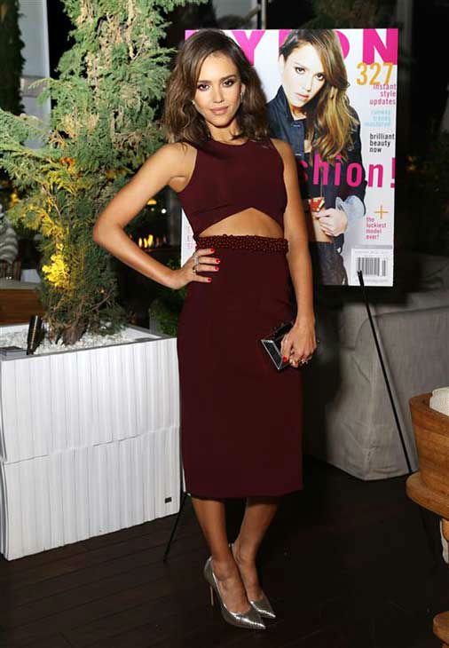 "<div class=""meta ""><span class=""caption-text "">Jessica Alba appears at a NYLON magazine event in Los Angeles on March 10, 2014. (Sara Jaye Weiss / startraksphoto.com)</span></div>"
