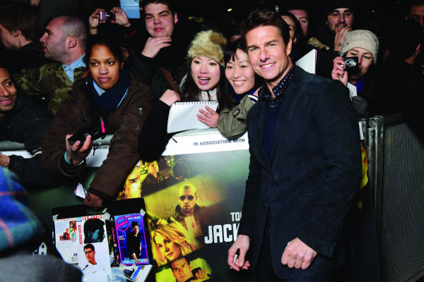 "<div class=""meta ""><span class=""caption-text "">Tom Cruise attends the world premiere of 'Jack Reacher' at The Odeon Leicester Square in London on Dec. 10, 2012. (Dave J. Hogan / Getty Images for Paramount)</span></div>"