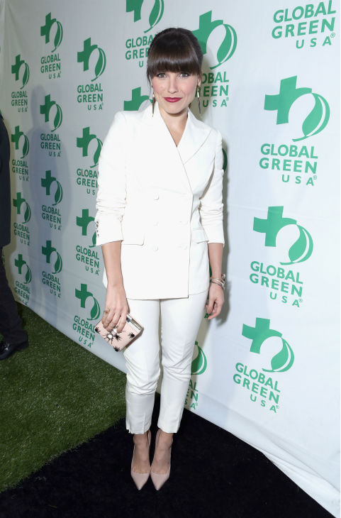 "<div class=""meta image-caption""><div class=""origin-logo origin-image ""><span></span></div><span class=""caption-text"">Former 'One Tree Hill' star Sophia Bush attends Global Green USA's 10th annual Pre-Oscars Party at the Avalon club in Hollywood, California on Feb. 20, 2013. (Alexandra Wyman / Getty Images for Global Green)</span></div>"