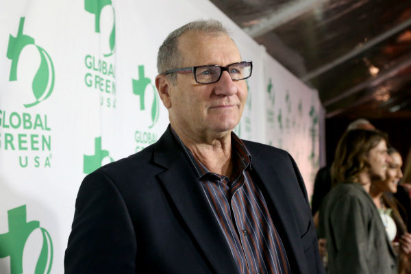 Ed O&#39;Neill &#40;&#39;Modern Family,&#39; &#39;Married With Children&#39;&#41; attends Global Green USA&#39;s 10th annual Pre-Oscars Party at the Avalon club in Hollywood, California on Feb. 20, 2013. <span class=meta>(Alexandra Wyman &#47; Getty Images for Global Green)</span>