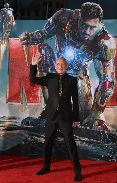 "<div class=""meta image-caption""><div class=""origin-logo origin-image ""><span></span></div><span class=""caption-text"">Actor Ben Kingsley attends Marvel's 'Iron Man 3' Premiere at the El Capitan Theatre in Hollywood on April 24, 2013. (Alberto E. Rodriguez / WireImage / Walt Disney Studios)</span></div>"