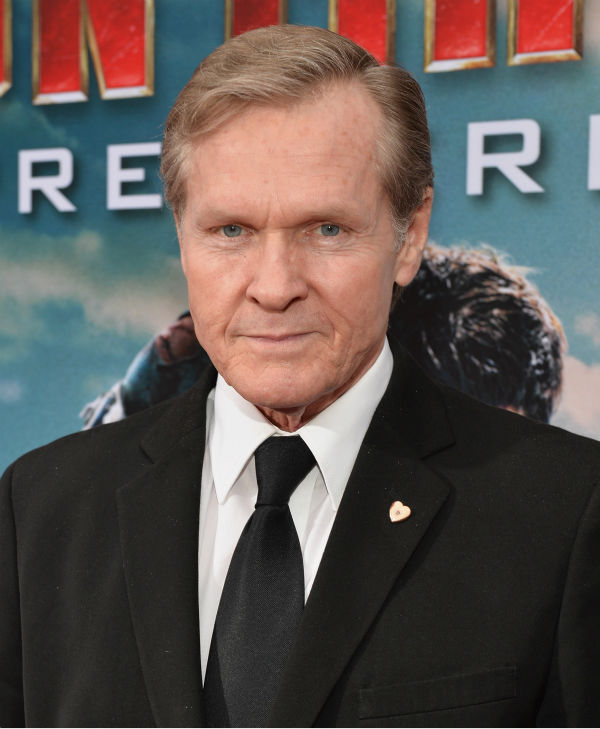 "<div class=""meta image-caption""><div class=""origin-logo origin-image ""><span></span></div><span class=""caption-text"">Actor William Sadler attends Marvel's 'Iron Man 3' Premiere at the El Capitan Theatre in Hollywood on April 24, 2013. (Alberto E. Rodriguez / WireImage / Walt Disney Studios)</span></div>"