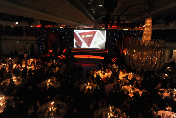 "<div class=""meta ""><span class=""caption-text "">The crowd awaits the Jameson Empire Awards at Grosvenor House on March 24, 2013 in London, England.  Renowned for being one of the most laid-back awards shows in the British movie calendar, the Jameson Empire Awards are chosen by readers of Empire Magazine, who vote for their favorites. (Jameson via Getty Images)</span></div>"