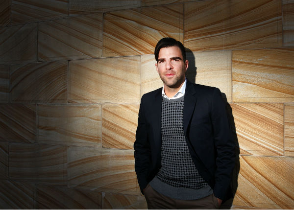 "<div class=""meta ""><span class=""caption-text "">Zachary Quinto (Spock) poses at the 'Star Trek Into Darkness' photo call on April 22, 2013 in Sydney, Australia. (Marianna Massey / Getty Images for Paramount Pictures International)</span></div>"