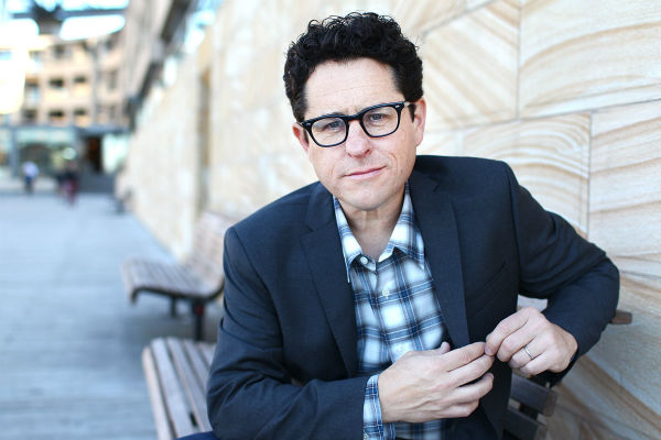 Director J.J. Abrams poses at the &#39;Star Trek Into Darkness&#39; photo call on April 22, 2013 in Sydney, Australia. <span class=meta>(Marianna Massey &#47; Getty Images for Paramount Pictures International)</span>