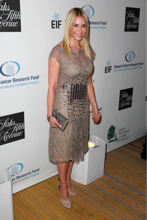 "<div class=""meta image-caption""><div class=""origin-logo origin-image ""><span></span></div><span class=""caption-text"">Chelsea Handler, wearing a Carolina Herrera dress, appears at the EIF Womens Cancer Research Fund's 16th Annual 'An Unforgettable Evening' event, presented by Saks Fifth Avenue, at the Beverly Wilshire Four Seasons Hotel on May 2, 2013 in Beverly Hills, California. (Joe Scarnici / Getty Images for EIF)</span></div>"
