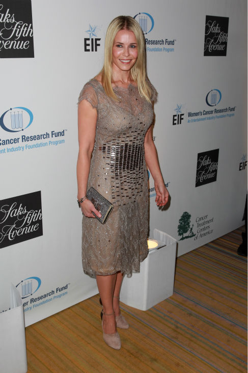 "<div class=""meta ""><span class=""caption-text "">Chelsea Handler, wearing a Carolina Herrera dress, appears at the EIF Womens Cancer Research Fund's 16th Annual 'An Unforgettable Evening' event, presented by Saks Fifth Avenue, at the Beverly Wilshire Four Seasons Hotel on May 2, 2013 in Beverly Hills, California. (Joe Scarnici / Getty Images for EIF)</span></div>"
