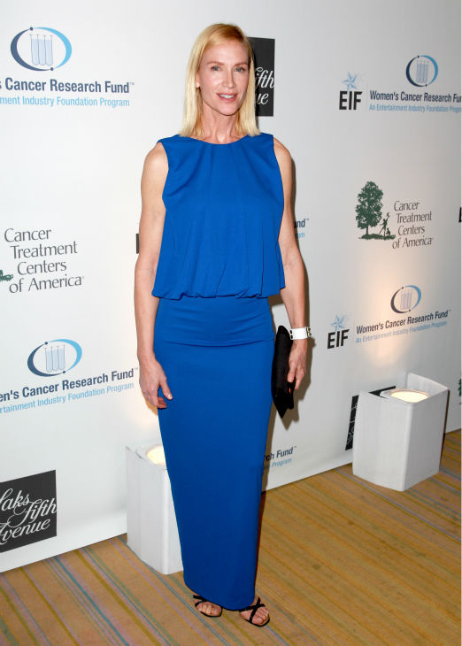 Kelly Lynch appears at the EIF Womens Cancer Research Fund&#39;s 16th Annual &#39;An Unforgettable Evening&#39; event, presented by Saks Fifth Avenue, at the Beverly Wilshire Four Seasons Hotel on May 2, 2013 in Beverly Hills, California. <span class=meta>(Joe Scarnici &#47; Getty Images for EIF)</span>