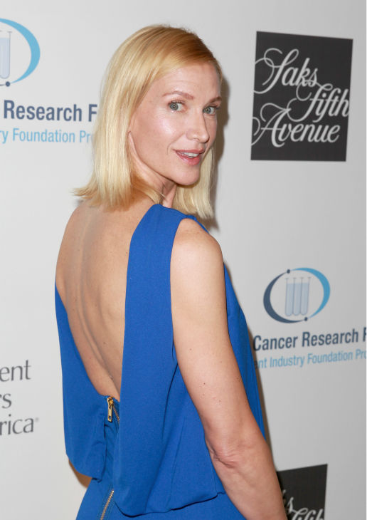 "<div class=""meta ""><span class=""caption-text "">Kelly Lynch appears at the EIF Womens Cancer Research Fund's 16th Annual 'An Unforgettable Evening' event, presented by Saks Fifth Avenue, at the Beverly Wilshire Four Seasons Hotel on May 2, 2013 in Beverly Hills, California. (Joe Scarnici / Getty Images for EIF)</span></div>"