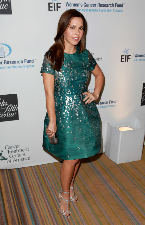 "<div class=""meta ""><span class=""caption-text "">Designer Monique Lhuillier appears at the EIF Womens Cancer Research Fund's 16th Annual 'An Unforgettable Evening' event, presented by Saks Fifth Avenue, at the Beverly Wilshire Four Seasons Hotel on May 2, 2013 in Beverly Hills, California. (Joe Scarnici / Getty Images for EIF)</span></div>"