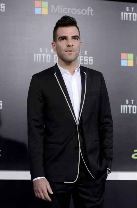 "<div class=""meta image-caption""><div class=""origin-logo origin-image ""><span></span></div><span class=""caption-text"">Zachary Quinto (Spock) attends the premiere of Paramount Pictures' 'Star Trek Into Darkness' at the Dolby Theatre in Hollywood, California on May 14, 2013.  (Kevin Winter / Getty Images for Paramount Pictures)</span></div>"