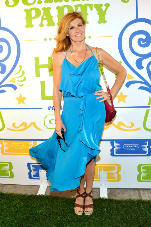 "<div class=""meta image-caption""><div class=""origin-logo origin-image ""><span></span></div><span class=""caption-text"">Connie Britton ('Nashville') attends Summer Party on The Highline, presented by Coach at High Line Park in New York City on June 11, 2013. (Stephen Lovekin / Getty Images for COACH)</span></div>"