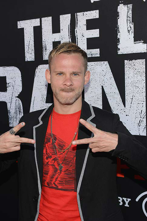 "<div class=""meta image-caption""><div class=""origin-logo origin-image ""><span></span></div><span class=""caption-text"">Dominic Monaghan (formerly of ABC's 'LOST') attends the world premiere of Disney/Jerry Bruckheimer Films' 'The Lone Ranger' at Disney California Adventure Park in Disneyland in Anaheim, California on June 22, 2013. (Michael Buckner /  WireImage / Walt Disney Company)</span></div>"