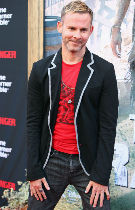 Dominic Monaghan &#40;formerly of ABC&#39;s &#39;LOST&#39;&#41; attends the world premiere of Disney&#47;Jerry Bruckheimer Films&#39; &#39;The Lone Ranger&#39; at Disney California Adventure Park in Disneyland in Anaheim, California on June 22, 2013. <span class=meta>(Christopher Polk &#47; WireImage &#47; Walt Disney Company)</span>