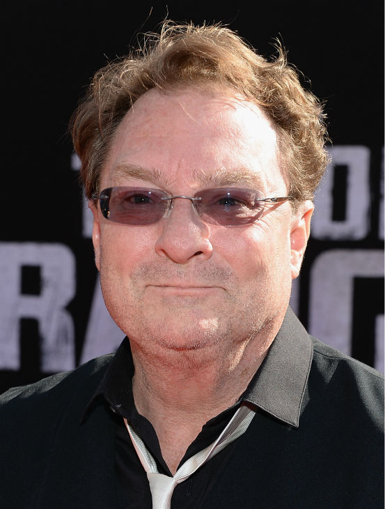 Stephen Root &#40;Milton Waddams from &#39;Office Space,&#39; Bubbles on &#39;Finding Nemo&#39; and Gaston on &#39;Boardwalk Empire&#39;&#41; attends the world premiere of Disney&#47;Jerry Bruckheimer Films&#39; &#39;The Lone Ranger&#39; at Disney California Adventure Park in Disneyland in Anaheim, California on June 22, 2013. <span class=meta>(Michael Buckner &#47; WireImage &#47; Walt Disney Company)</span>