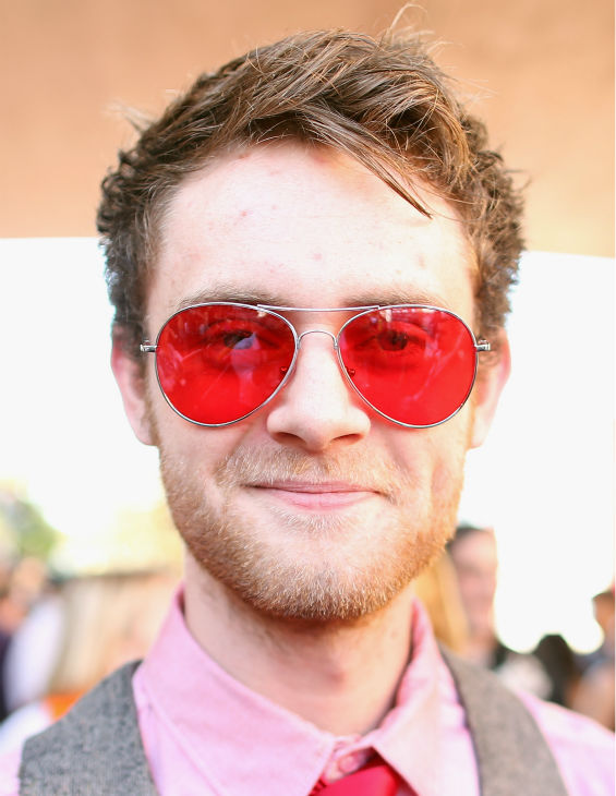 Cast member Matt O&#39;Leary attends the world premiere of Disney&#47;Jerry Bruckheimer Films&#39; &#39;The Lone Ranger&#39; at Disney California Adventure Park in Disneyland in Anaheim, California on June 22, 2013. <span class=meta>(Christopher Polk &#47; WireImage &#47; Walt Disney Company)</span>