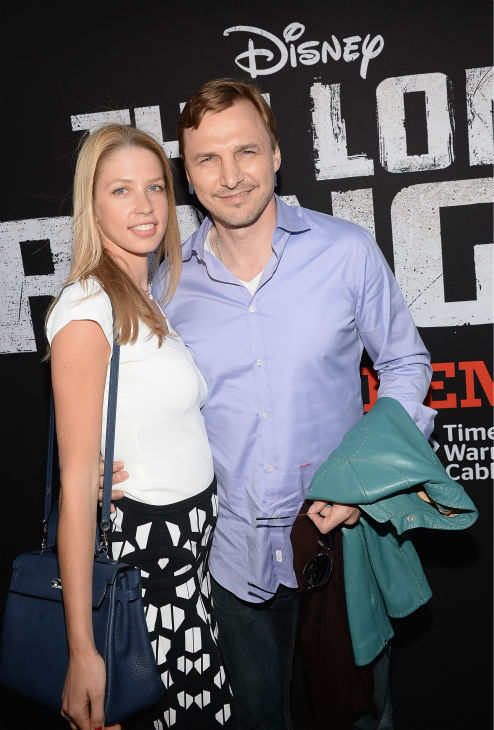 Former NHL player Sergei Fedorov attends the world premiere of Disney&#47;Jerry Bruckheimer Films&#39; &#39;The Lone Ranger&#39; at Disney California Adventure Park in Disneyland in Anaheim, California on June 22, 2013. <span class=meta>(Michael Buckner &#47; WireImage &#47; Walt Disney Company)</span>
