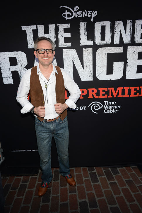 "<div class=""meta image-caption""><div class=""origin-logo origin-image ""><span></span></div><span class=""caption-text"">Cast member JD Cullum attends the world premiere of Disney/Jerry Bruckheimer Films' 'The Lone Ranger' at Disney California Adventure Park in Disneyland in Anaheim, California on June 22, 2013. (Michael Buckner / WireImage / Walt Disney Company)</span></div>"