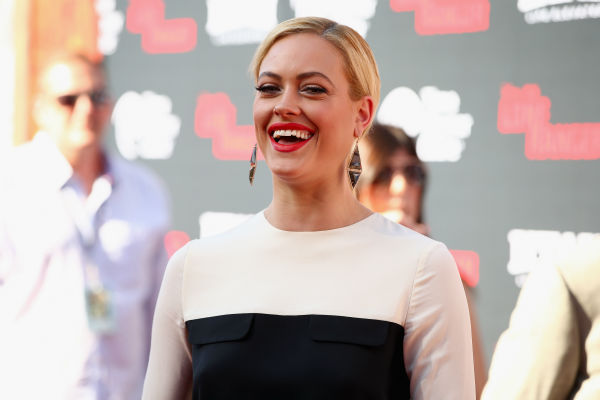 "<div class=""meta image-caption""><div class=""origin-logo origin-image ""><span></span></div><span class=""caption-text"">Peta Murgatroyd of ABC's 'Dancing With The Stars' attends the world premiere of Disney/Jerry Bruckheimer Films' 'The Lone Ranger' at Disney California Adventure Park in Disneyland in Anaheim, California on June 22, 2013. (Christopher Polk / WireImage / Walt Disney Company)</span></div>"