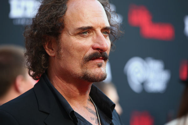 Kim Coates of the FX series &#39;Sons of Anarchy&#39; attends the world premiere of Disney&#47;Jerry Bruckheimer Films&#39; &#39;The Lone Ranger&#39; at Disney California Adventure Park in Disneyland in Anaheim, California on June 22, 2013. <span class=meta>(Christopher Polk &#47; WireImage &#47; Walt Disney Company)</span>