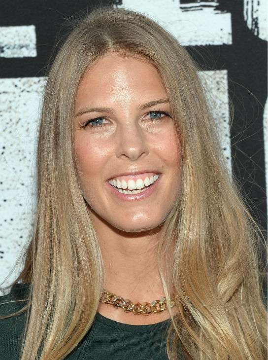Torah Bright, a 2010 Winter Olympics snowboarding champion, attends the world premiere of Disney&#47;Jerry Bruckheimer Films&#39; &#39;The Lone Ranger&#39; at Disney California Adventure Park in Disneyland in Anaheim, California on June 22, 2013. <span class=meta>(Michael Buckner &#47; WireImage &#47; Walt Disney Company)</span>