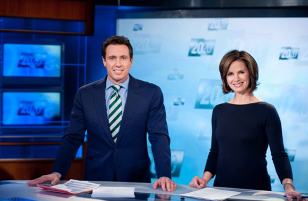 &#39;20&#47;20&#39; returned to ABC on Sept. 14, 2012 and airs on Fridays between 10 and 11 p.m. ET. <span class=meta>(ABC News &#47; Steve Fenn)</span>