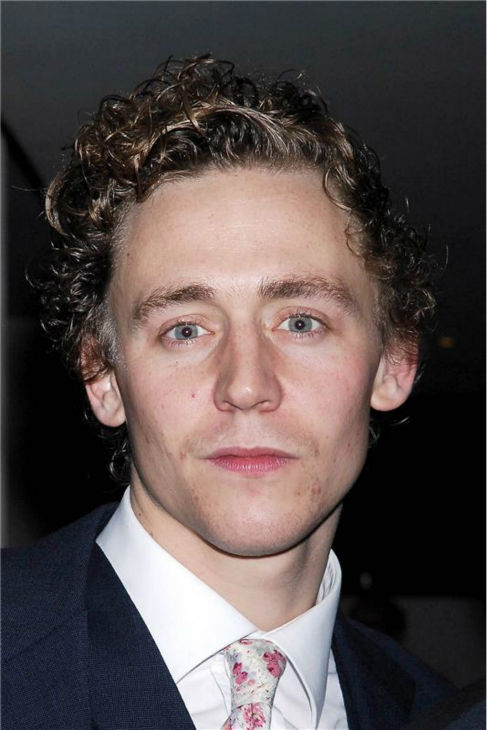 Tom Hiddleston attends an after party following a press event for the Shakespeare play &#39;Othello&#39; in London Dec. 4, 2007. <span class=meta>(Richard Young &#47; Startraksphoto.com)</span>