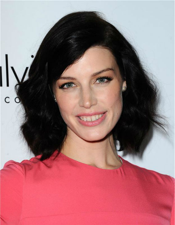 "<div class=""meta image-caption""><div class=""origin-logo origin-image ""><span></span></div><span class=""caption-text"">Jessica Pare of 'Mad Men' attends ELLE's 20th Annual Women In Hollywood gala in Beverly Hills, California on Oct. 21, 2013. (Sara De Boer / Startraksphoto.com)</span></div>"