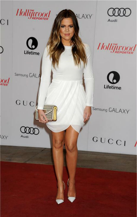 "<div class=""meta image-caption""><div class=""origin-logo origin-image ""><span></span></div><span class=""caption-text"">Khloe Kardashian attends the Hollywood Reporter's 2013 Women In Entertainment Breakfast in Beverly Hills, California on Dec. 11, 2013. (Daniel Robertson / Startraksphoto.com)</span></div>"