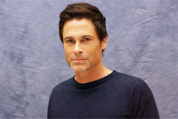 It&#39;s NO LIE that Rob Lowe was incredibly good-looking at a press conference for the movie &#39;The Invention of Lying&#39; at the Fairmont Royal York hotel in Toronto on Sept. 14, 2009. <span class=meta>(Ian Daniels &#47; Startraksphoto.com)</span>