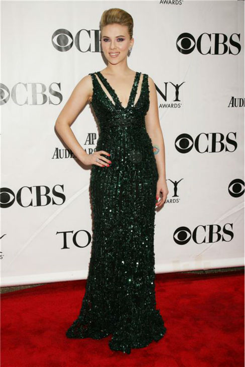 "<div class=""meta ""><span class=""caption-text "">Scarlett Johansson attends the 2010 Tony Awards in New York on June 13, 2010. (Dave Allocca / Startraksphoto.com)</span></div>"