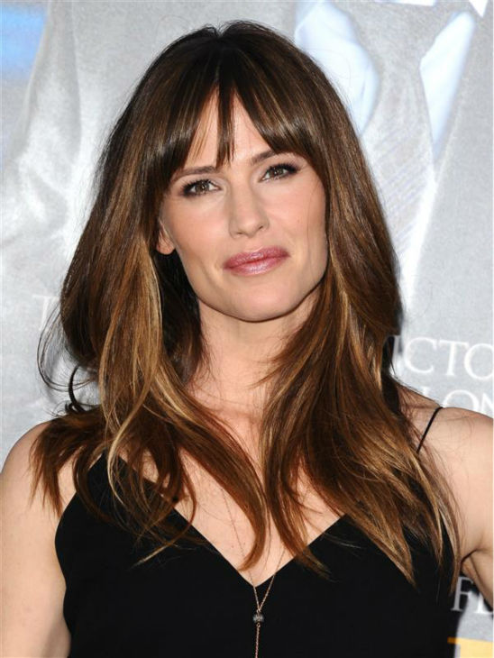Just ... perfect.  &#40;Pictured: Jennifer Garner appears at the premiere of &#39;Draft Day&#39; in Westwood, near Los Angeles, on April 7, 2014.&#41; <span class=meta>(Sara De Boer &#47; Startraksphoto.com)</span>