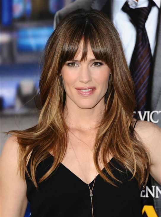 There are few things that are perfect in this world ... Beyonce&#39;s new album, the &#39;Breaking Bad&#39; finale, a creamy peanut butter and strawberry jelly sandwich, having no one sit next to you on an airplane, finding your one true love ... and Jennifer Garner&#39;s hair.   &#40;Pictured: Jennifer Garner appears at the premiere of &#39;Draft Day&#39; in Westwood, near Los Angeles, on April 7, 2014.&#41; <span class=meta>(Sara De Boer &#47; Startraksphoto.com)</span>
