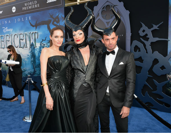 "<div class=""meta image-caption""><div class=""origin-logo origin-image ""><span></span></div><span class=""caption-text"">Angelina Jolie attends the premiere of Disney's 'Maleficent' in Hollywood, California on May 28, 2014. (Alberto E. Rodriguez / Getty Images for Disney)</span></div>"