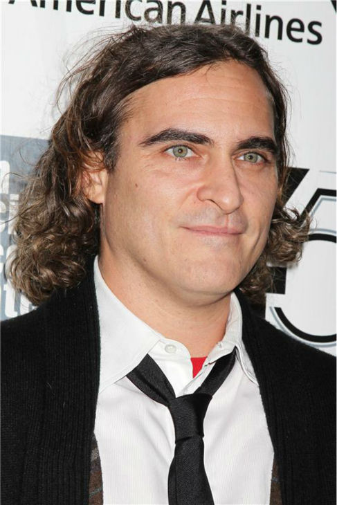 "<div class=""meta ""><span class=""caption-text "">Joaquin Phoenix attends the closing night gala presentation of 'Her. A Spike Jonze Love Story' at the 2013 New York Film Festival on Oct. 12, 2013. (Dave Allocca / Startraksphoto.com)</span></div>"