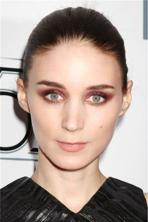 "<div class=""meta ""><span class=""caption-text "">Rooney Mara attends the closing night gala presentation of 'Her. A Spike Jonze Love Story' at the 2013 New York Film Festival on Oct. 12, 2013. (Dave Allocca / Startraksphoto.com)</span></div>"
