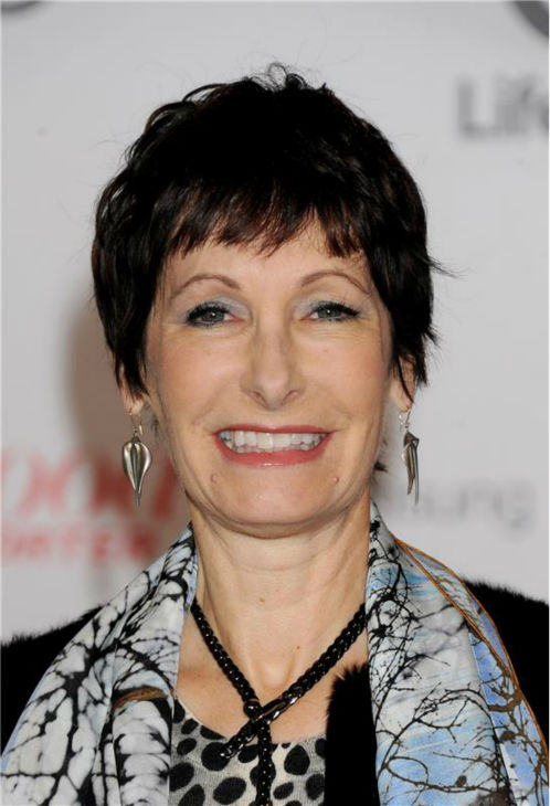 Gale Anne Hurd &#40;executive producer of AMC&#39;s &#39;The Walking Dead&#39;&#41; attends the Hollywood Reporter&#39;s 2013 Women In Entertainment Breakfast in Beverly Hills, California on Dec. 11, 2013. She is ranked No. 43 on the outlet&#39;s 2013 Women in Entertainment Power 100 list. <span class=meta>(Daniel Robertson &#47; Startraksphoto.com)</span>
