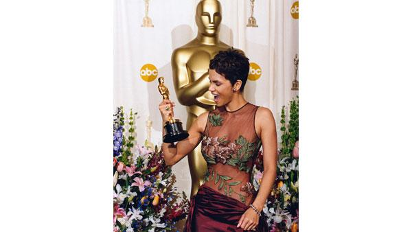 Best Leading Actress at 2002 Oscars: Halle Berry for 'Monster Ball'