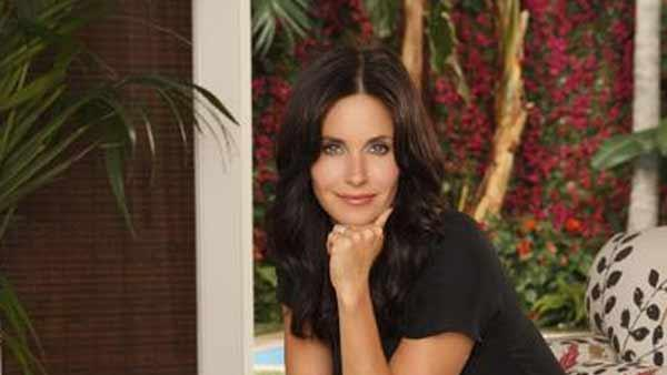 1995: Courteney Cox - Now known as Courteney Cox-Arquette following her 1999 marriage to actor David Arquette, this 45-year-old actress played spaztastic sweetheart Monica in the hit sitcom 'Friends'. She current stars in 'Cougar Town'.
