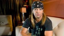 Poisons Bret Michaels will let fans into his inner circle with a new reality show, Bret Michaels: Life As I Know It. - Provided courtesy of KABC