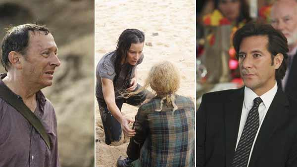 Check out new photos of 'LOST' from the May 23 series finale, 'The End'.
