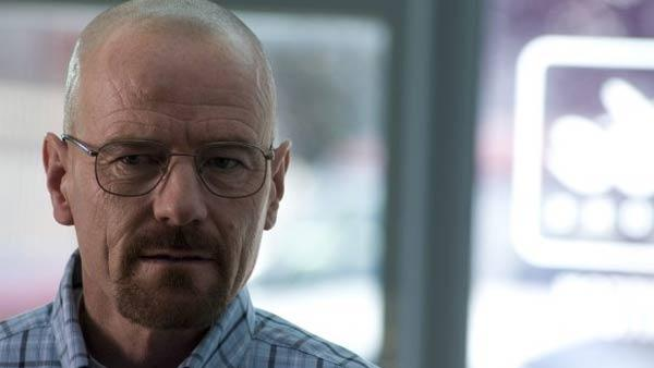 Bryan Cranston appears in a scene from Breaking Bad. - Provided courtesy of AMC