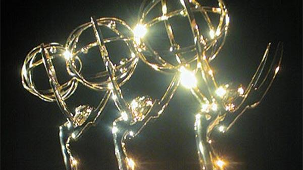 A photo of Emmy Awards. - Provided courtesy of A.T.A.S.