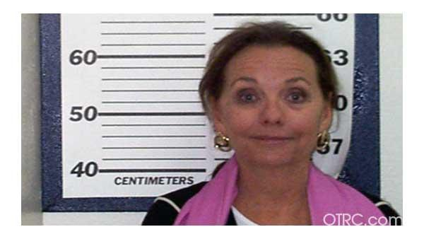 Dawn Wells arrest photo