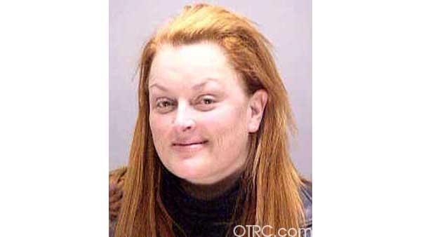 Wynonna Judd arrest photo