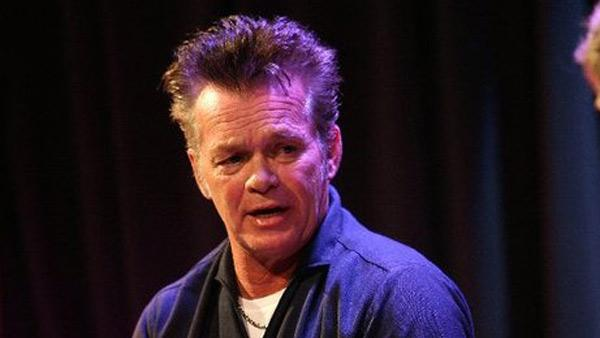 John Mellencamp is pictured at a public seminar at the Grammy Museum on Tuesday, August 17, 2010.
