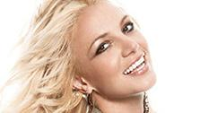 Britney Spears is pictured in this undated photo, posted on her Twitter page. - Provided courtesy of Photo courtesy of twitter.com/britneyspears
