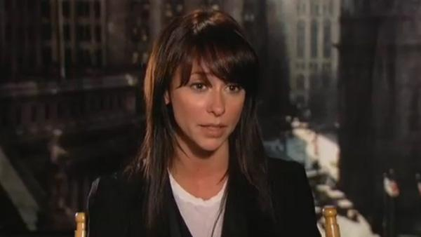 Jennifer Love Hewitt speaks in a promotional interview for Law and Order: Special Victims Unit. - Provided courtesy of Photo courtesy of NBC