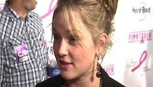 Crystal Bowersox, runner-up of American Idols ninth season, plans to release her debut album in December 2010. - Provided courtesy of KABC